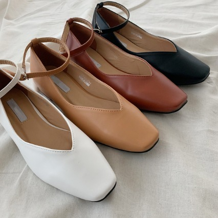 NO.  771 , flat shoes(2cm)