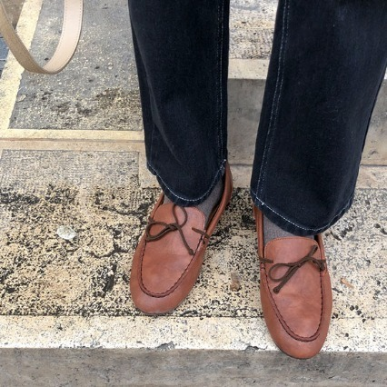 NO. 780 loafer