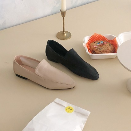 NO. 791 loafer (1cm)