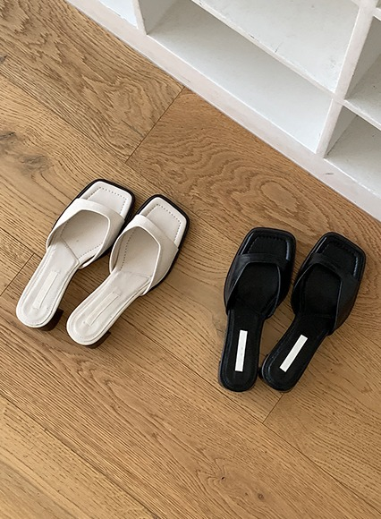 NO. 919 slippers (4cm)